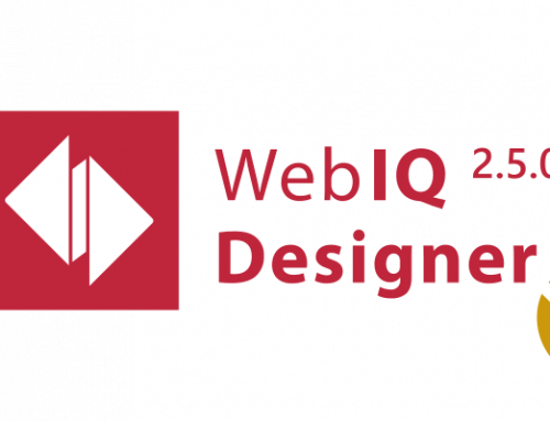 Christmas-Release: WebIQ 2.5.0 – be curious what awaits you!