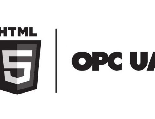 HTML5 Meets OPC-UA: Web Technology In Factory Automation