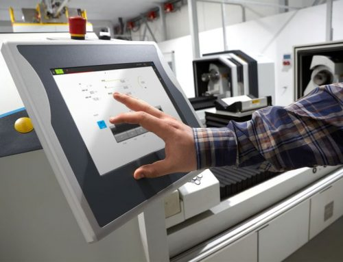 Use of Linux-based Systems for Visualization in HMI Systems